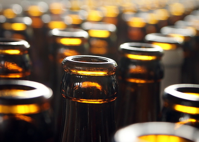 There are manybottled gluten-removed beers on the market.