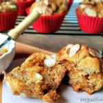 Earth Day and Honey Sweetened Muffins