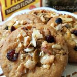 Paleo Vegan Muffin Tops with Bob's Red Mill