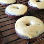 Gluten-Free Chocolate Sunbutter Donuts