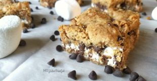 Gluten-Free S'mores Bars – A Summer Favorite