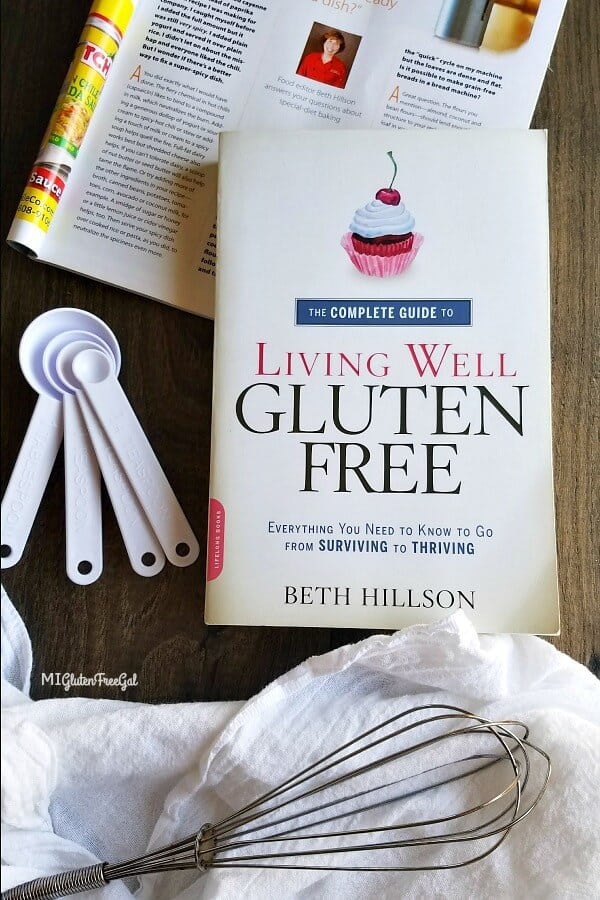 5 Celiac Disease Books You Should Read Now - MI Gluten ...