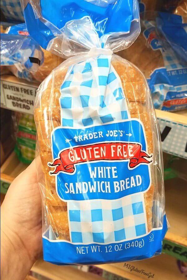 Get Trader Joe's Gluten Free Flour Ingredients Background