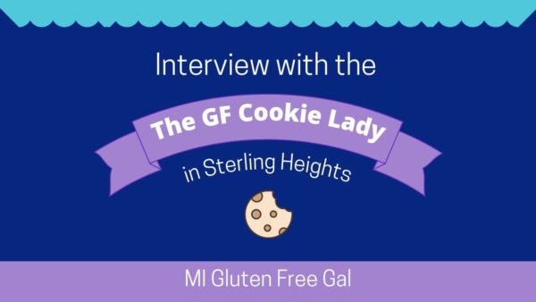 The GF Cookie Lady- Sterling Heights